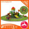 LLDPE Material und im Freienspielplatz-Typ Kind-Spiel-Set