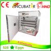 Hhd beste verkaufende volle automatische 500 Ei-neuer Entwurfs-industrielle Huhn-Inkubatoren
