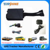 Low Power Alert를 가진 본래 Waterproof Vehicle GPS Tracking System MT100