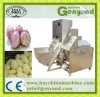 Automatische industrielle Karotte-Kartoffel-Manioka Peeler