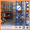 Warehouse Metal Rack for Pallet Storage