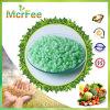 Tipo de salida controlada y clasificación de fertilizantes de fosfato