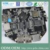 Электронное изготовление агрегата телефона SMT твердое PCBA