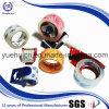 Recubrimiento con cinta adhesiva de acrílico cristal claro de OPP embalaje
