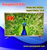 Sale quente Model Low Price 55  65  tevê do diodo emissor de luz de Hot Sale 4k Full HD com Explosionproof Glass