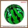 Esfera de ar inflável das crianças do Bouncer do estilo da melancia