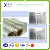 Tissus tissés ignifuges de papier d'aluminium/isolation thermique/isolation de tissu maille de clinquant