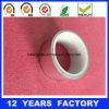 Precio de la buena cinta conductora del papel de aluminio 75mic