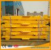 Sección del mástil del alzamiento de la construcción y de grúa (L68B2- A &L46A1)