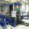 Machine réversible froide de laminoir de bande en acier Quatre-Élevée