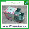 Коробка ювелирных изделий Fastion подгонянная роскошью с типом ящика
