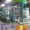 Macchinario di macinazione del mais caldo di vendita 30t/D del mercato della Tanzania