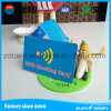 PVC Credit Card Protector RFID Blocking Card for Data Safety