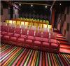 Conjuntos caseros eléctricos del sofá del Recliner del cine de la venta caliente hechos en China