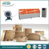 折りたたみ合板のボックスおよび木枠のための機械装置