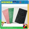 異なったカラー固体乾燥したスプレーの粉のコーティングのペンキのワニの皮の粉のコーティング
