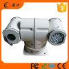 камера CCD полицейской машины PTZ иК ночного видения 100m высокоскоростная