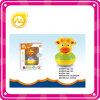 PolyStuk speelgoed van Roly van de Herten van het Stuk speelgoed van de Tuimelschakelaar van de baby het Plastic