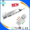 Più nuova lampada di via di illuminazione 30-120W LED del LED con Philips LED ed il driver di Meanwell