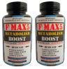Vevyの強い脂肪質のバーナー速い細くの減量の丸薬はカプセルを錠剤にする