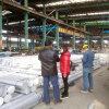 Concurrerende Staven 6061 6063 van het Aluminium van de Legering van de Prijs