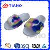 Deslizador caliente y cómodo de la nueva manera colorida para las mujeres (TNK35262)
