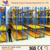 Mittlere Aufgaben-langes Überspannungs-Racking mit Stahlfach
