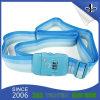熱い販売の調節可能なバックルが付いているカスタム荷物ベルト