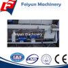 Cadena de producción del tubo del PVC/máquina plásticas del estirador