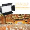 暖かい白の記者会見のための専門家DMX 3200k LEDのスタジオの照明灯