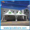 20X20'販売のための屋外アルミニウム最も高いピークの玄関ひさしのばねの上のテント