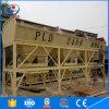 Machine de traitement en lots concrète PLD 2400, système de lot global