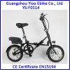 2017 mini vélo pliable électrique neuf chaud de la poche E