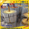 Perfis anodizados do alumínio do revestimento do tratamento de superfície