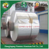 Tipo rodillo enorme de aluminio del rodillo del papel de aluminio del envasado de alimentos