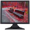17 LCD van hoofd kabeltelevisie van de duim van de Monitor Vertoning