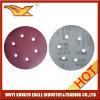 disco di smeriglitatura del Velcro 4.5inch con fatto in Cina