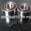 10mm/65m m 3/4  SUS440c Stainless Steel Ball