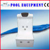 White Acrylic Massage SPA Stoel voor Pool SPA (KF470)
