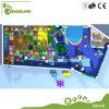 Оборудование спортивной площадки дешевых малышей пластичное крытое для сбывания