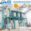 Línea completa maíz que procesa la maquinaria hecha en China