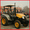 50HP Yto Tractor、Wheeled Agricultural Tractor (YTO504)