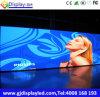 Chile Innen-LED-Bildschirmanzeige P4 farbenreiches SMD 3 in 1