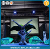 Aufblasbares Butterfly Wing, Stage Inflatable Butterfly Performance Costume für Event Decoration