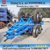 Trek de Aanhangwagen/China van de Staaf Dolly de Fabrikant van de Aanhangwagen/de Op zwaar werk berekende Aanhangwagen van de Trekstang Tongya
