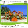 Campo da giuoco esterno dei grandi di navigazione di Kaiqi bambini di serie - molti colori disponibili (KQ20047A)