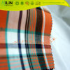 Comprobación para teñida del hilo de algodón de la tela Shirting
