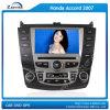 Jugadores de TiDVD para Honda Accord 07 con el cuadro de Bluetooth en el montaje del Robar-Manejo del GPS del cuadro (z-2909) e (GEELY GC-1) - 2