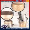 100 mm 3 mm Diámetro Espesor diamante tampones para pulir