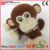 子供の子供の赤ん坊のためのEn71ぬいぐるみのプラシ天猿のおもちゃ